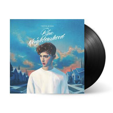 Troye Sivan Blue Neighbourhood Double LP (Vinyl)