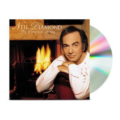 Neil Diamond The Christmas Album CD