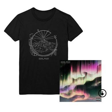 Zeds Dead Northern Lights Digital Album + T-Shirt