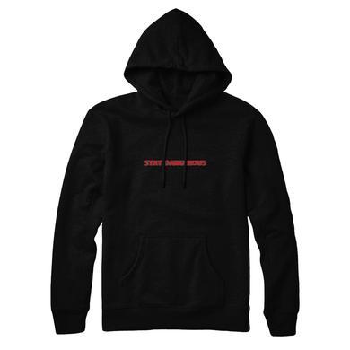 YG Stay Dangerous Black Hoodie + Digital Album