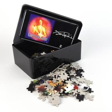 Jimi Hendrix Winterland Album 3D Lenticular Puzzle