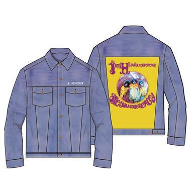 Jimi Hendrix Hendrix Denim Jacket