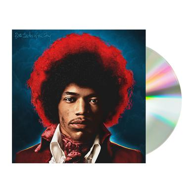 Jimi Hendrix Both Sides Of The Sky CD