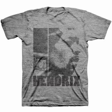 Jimi Hendrix Let Me Live T-Shirt