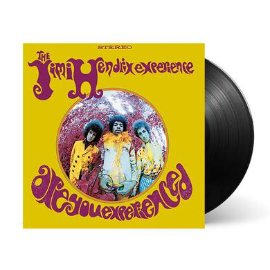 Jimi Hendrix Are You Experienced LP (Vinyl)