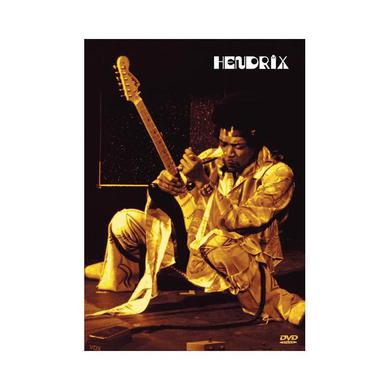Jimi Hendrix Band Of Gypsys: Live At The Fillmore East DVD
