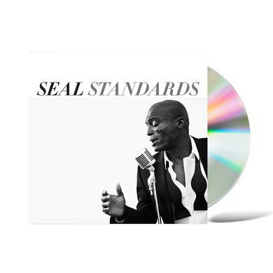 Seal Standards CD