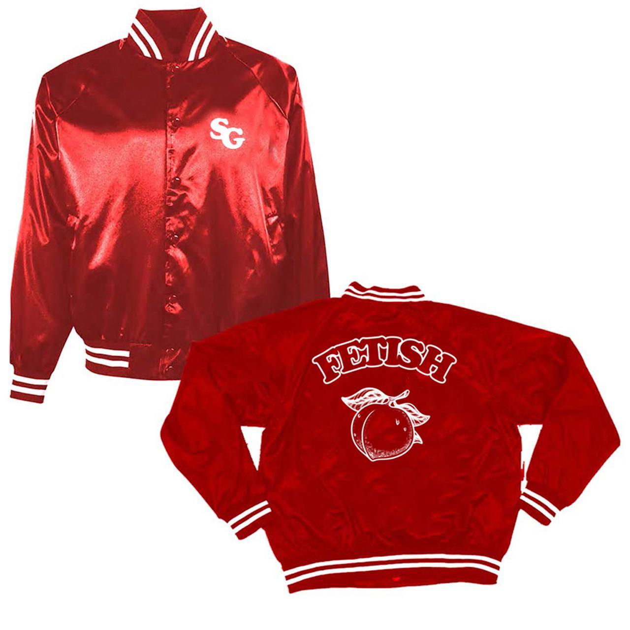 Harga Dan Spek Jaket Melda Merah Update 2018 Pakaian Anak Laki Cubitus 293005 Xavier Olshop Merah5 Daftar Termurah Selena Gomez