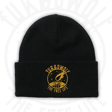Turbowolf The Free Life Beanie Hat