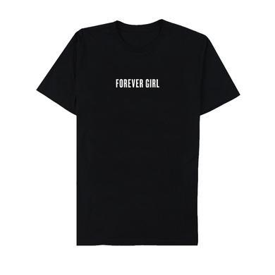 Ariana Grande Forever Girl T-Shirt