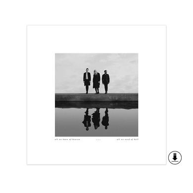 Pvris all we know of heaven, all we need of hell (digital)
