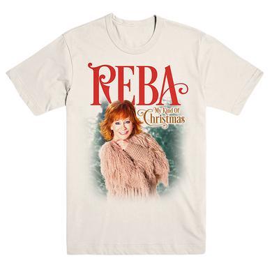 Reba Mcentire My Kind of Christmas Shirt