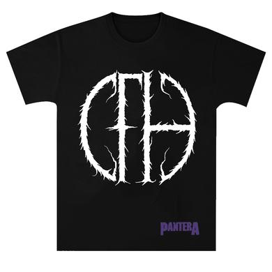 Pantera CFH Thorns Logo T-shirt