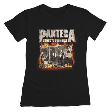 Pantera CFH Cover Fire Jr. T-shirt