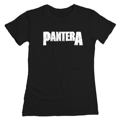 Pantera Logo Jr. T-shirt