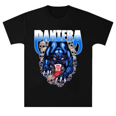 Pantera Panther T-shirt