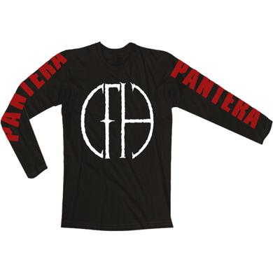 Pantera Curved CFH Long Sleeve Shirt
