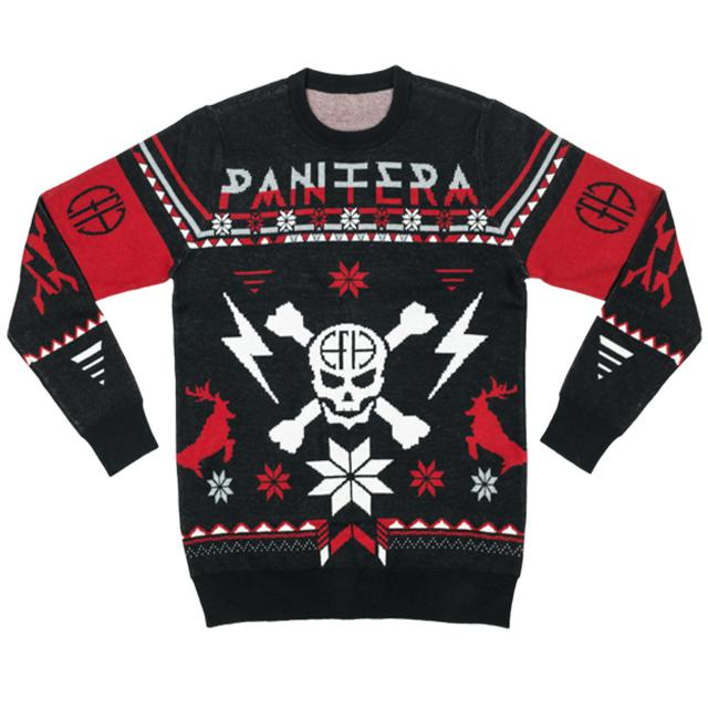 Pantera Knit Sweater