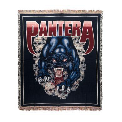 Pantera Panther Blanket