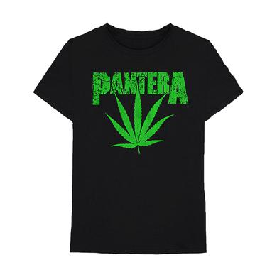 Pantera Fly'n Across America 420 T-Shirt
