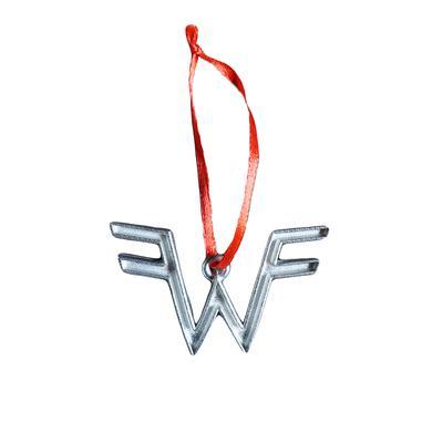 Weezer =w=  Tree Ornament