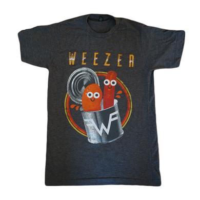 Weezer Pork & Beans Tee