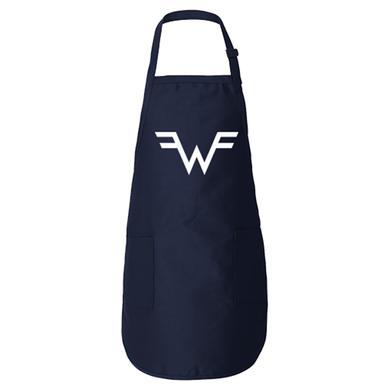 Weezer BBQ Apron