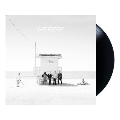 Weezer White Album Vinyl