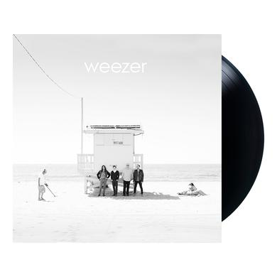 Weezer White Album Vinyl [FANCLUB PRICING]