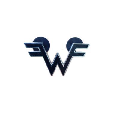 Weezer Lapel Pin [FANCLUB PRICING]