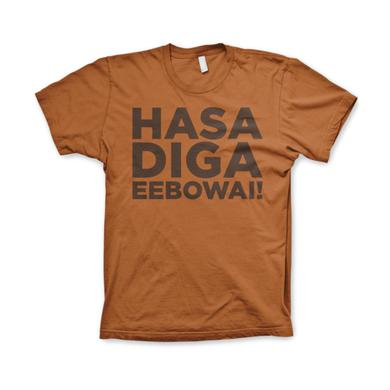 Book Of Mormon Hasa Tee