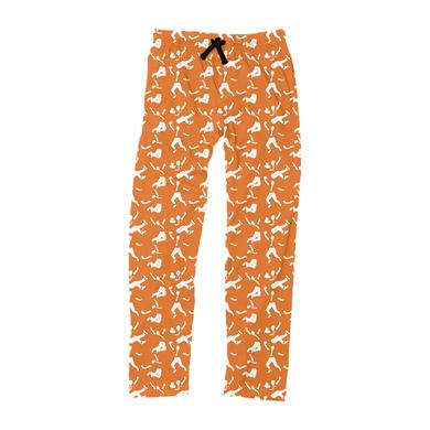 Book Of Mormon Jumping Mormon PJs