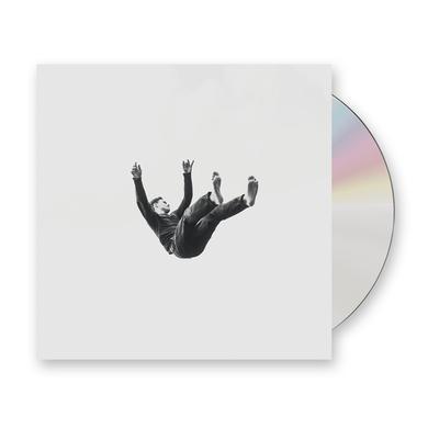 ISLAND Feels Like Air CD Album CD