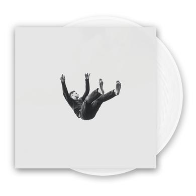 ISLAND Feels Like Air Vinyl LP (Translucent White, Ltd Edition) LP