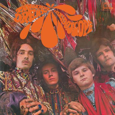 Kaleidoscope The 50th Anniversary Remastered Gatefold Vinyl Edition Double Heavyweight LP