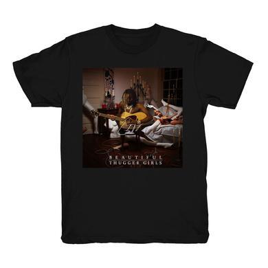 Young Thug Beautiful Thugger Girls T-Shirt