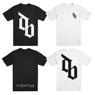 DON BROCO DB T-Shirt