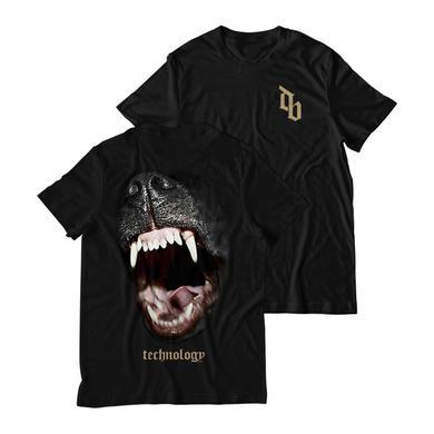 DON BROCO Doggo T-Shirt