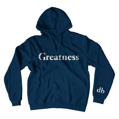 DON BROCO Greatness Hoodie (Navy)
