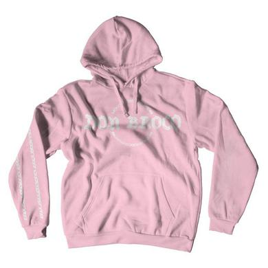 DON BROCO Chains Hoodie (Pink)