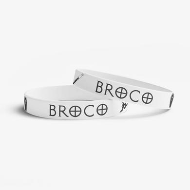 DON BROCO Cowboy Cult Wristband