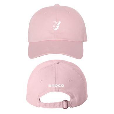 DON BROCO Pink ¥ Cap