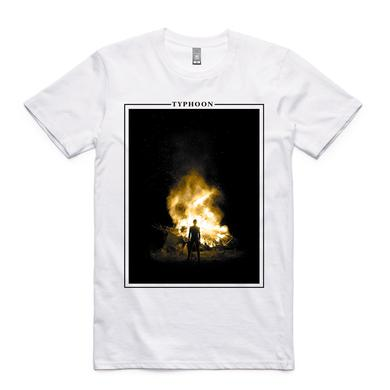 Typhoon 'Fire' T-Shirt