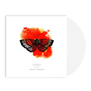 Typhoon 'White Lighter' CD / Vinyl LP