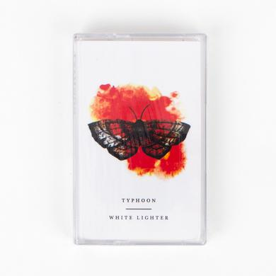 Typhoon 'White Lighter' Cassette