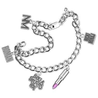Nicki Minaj Charm Bracelet