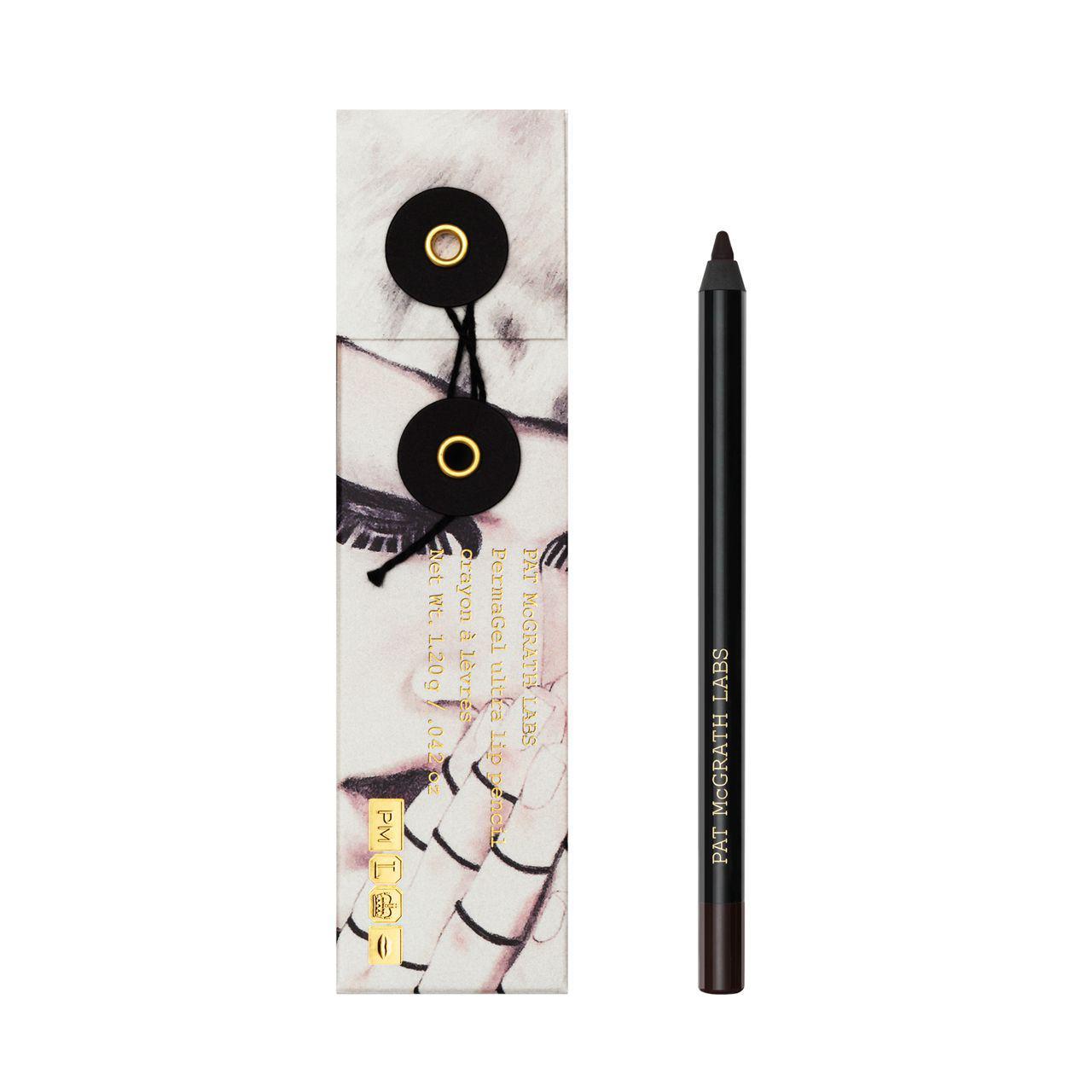 Maggie Lindemann Pat McGrath Labs // PermaGel Ultra Lip Pencil