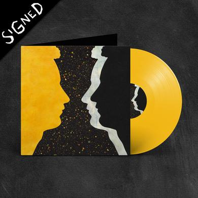 Tom Misch GEOGRAPHY Signed Limited Edition Colour LP Heavyweight LP (Vinyl)