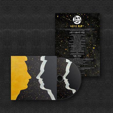 Tom Misch Geography CD Album CD
