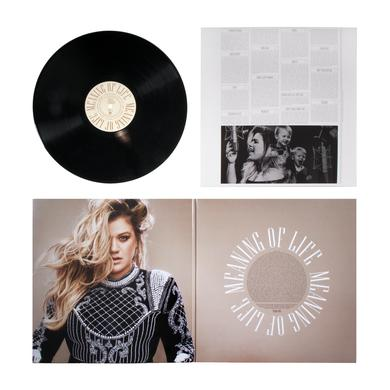 Kelly Clarkson Meaning Of Life Vinyl